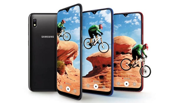 Samsung Galaxy A10 2019 specs and price