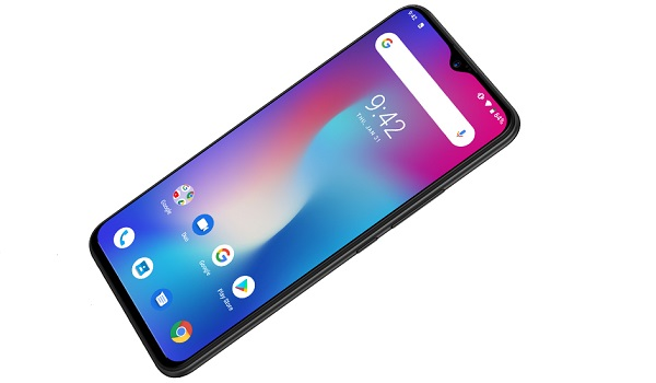 UMIDIGI power slant