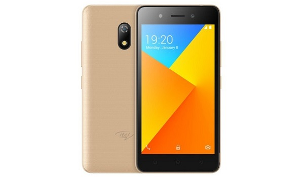 itel A16 specs and price