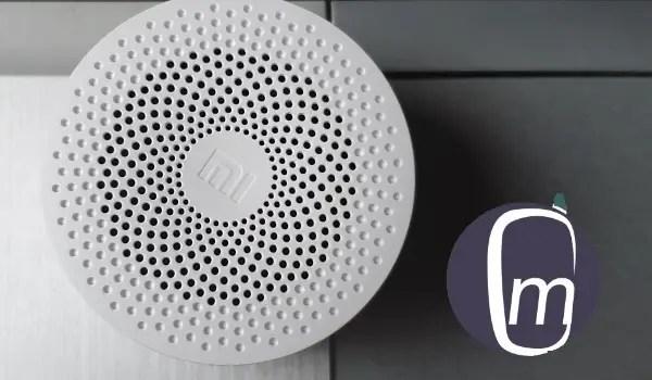 xiaomi mi compact bluetooth speaker 2 review mobilityarena with parametric speaker mesh