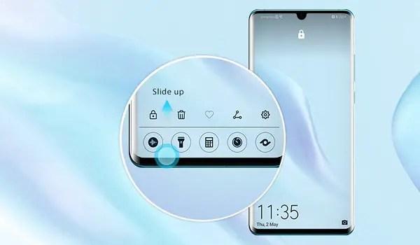 Huawei HongMeng OS or Kirin OS