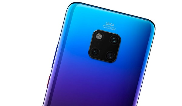 Huawei Mate 30 Pro specs and price