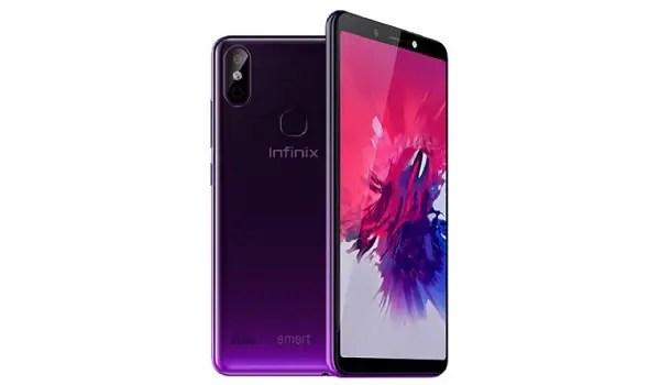 Infinix Smart 3 specs and price