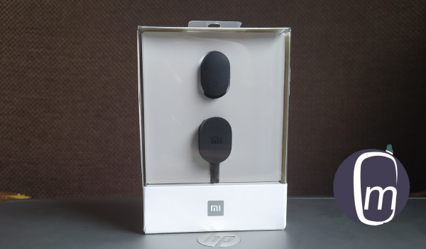 Xiaomi Mini In-Ear-Single Bluetooth earphone (model LYEJ05LM).