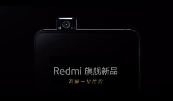 Redmi K20 Pro Flagship-Smartphone-Pop-up-Camera Snapdragon 855