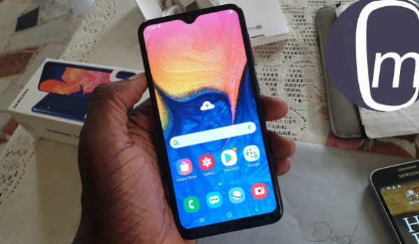 Samsung galaxy a10 2019 hands on