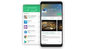 APKPure is one of the best 3rd party Android app stores