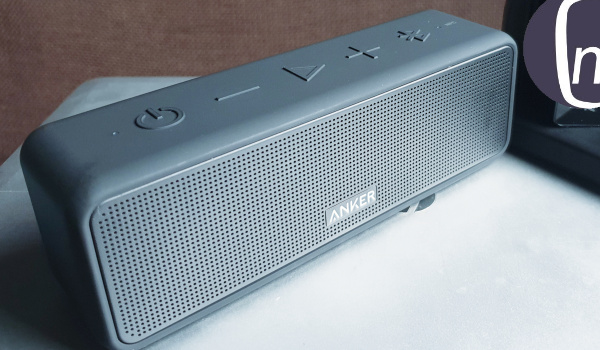 Anker soundcore select review