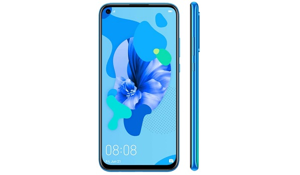Huawei nova 5i Specs and Features