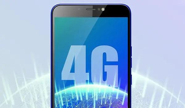 Pouvoir 3 Air 4G LTE
