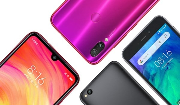 Want to buy Redmi Note 7 and Redmi Go for LTE band 28?