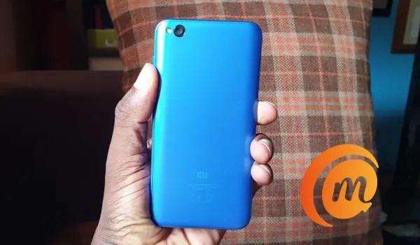 Xiaomi Redmi go hands-on review