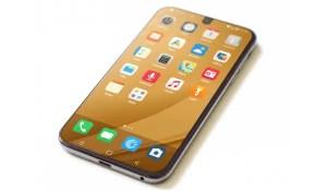 e-phone running /e/OS