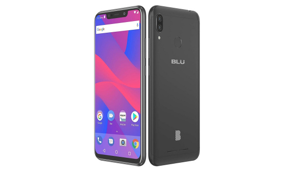 BLU VIVO XL4 budget Android 8.1 smartphone - specs and features