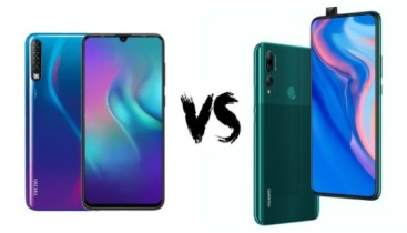 System update JKM-LX1 8 2 0 155(C185) arrives for Huawei Y9 2019