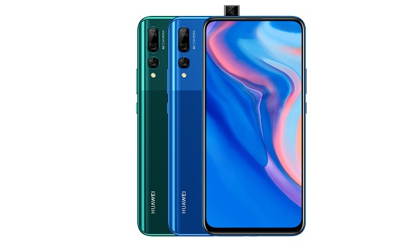 Huawei Y9 Prime 2019 - Full phone specifications 4