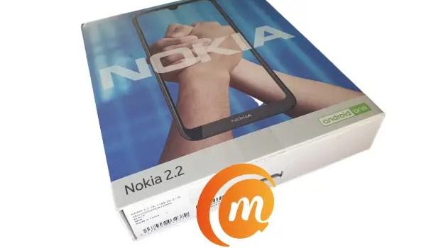 Announcing MobilityArena's Nokia 2.2 Giveaway winner