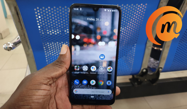 Nokia 3.2 hands-on review