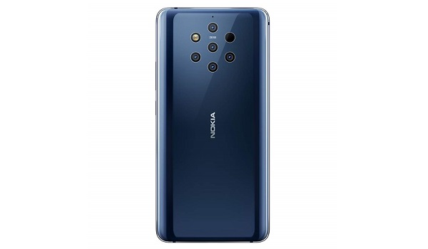 Nokia 9.1 PureView will run Android 10 Q out of the box when it launches in Q4 2019