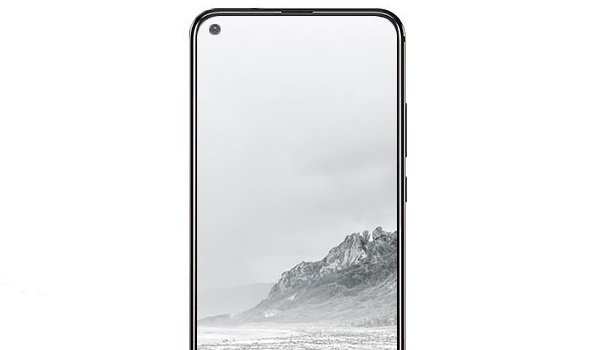 Nokia 9.1 PureView cut-out