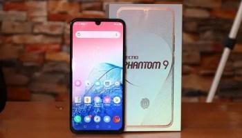 TECNO Phantom 9 review