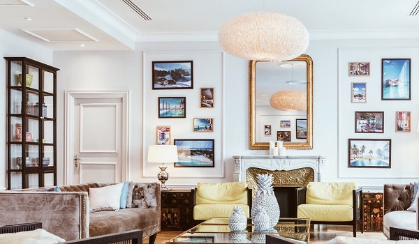Houzz is a great real estate app for interior decorating. (Image Source: Pexels)