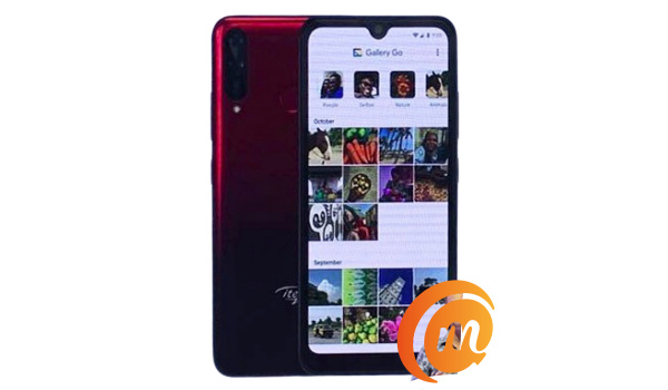 itel S15 and S15 Pro (Android 9 smartphones) 4
