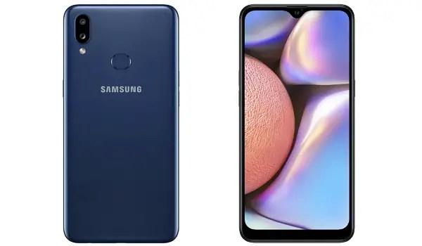 Samsung Galaxy A10s 4