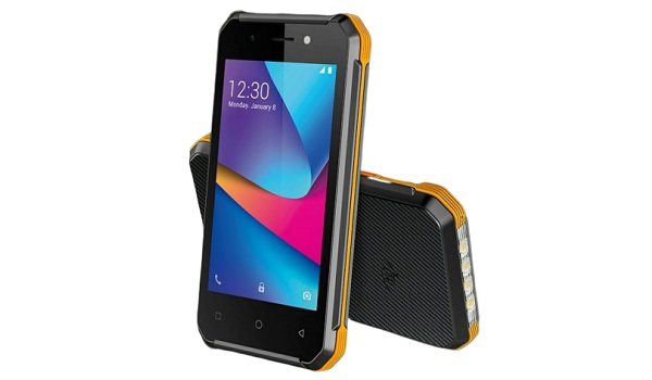 itel A14 Max (rugged entry-level Android smartphone) 3