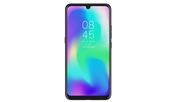 TECNO Pouvoir 3 Plus Android Pie smartphone with 6000mah battery