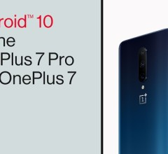 Android 10 for OnePlus 7 and One Plus 7 Pro