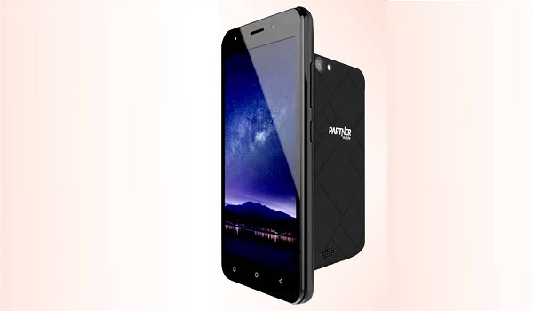 Partner E15 Pro side and specs