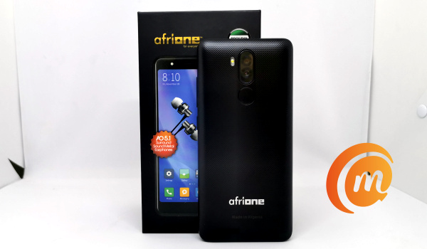 Afrione Champion Pro hands-on review 11