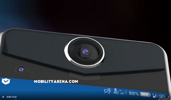 zzapo mobile selfie camera