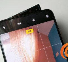 Oppo reno2 review shark fin selfie camera extended