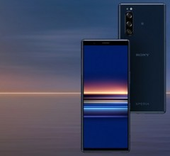 Xperia 5 on the Sony Android 10 update plan