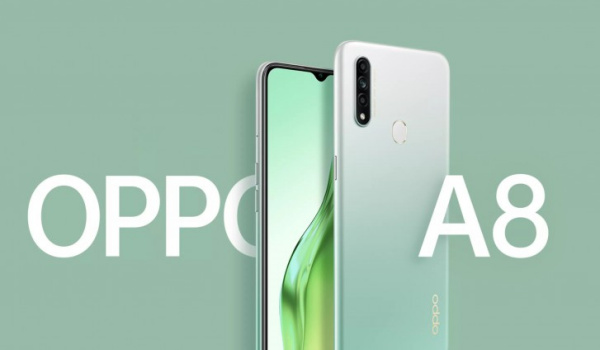 OPPO A8 cheap Android phone