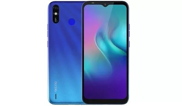 TECNO POP3 Plus