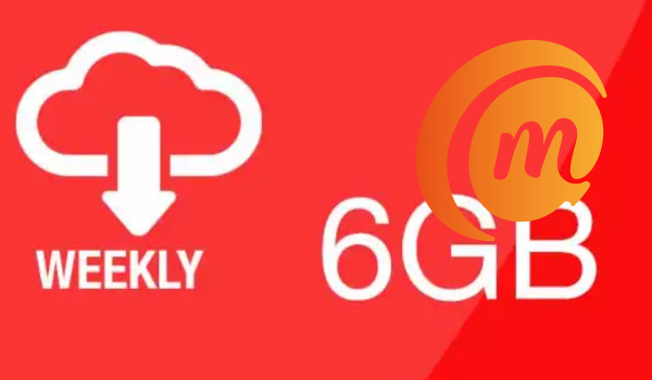 weekly data plan for airtel