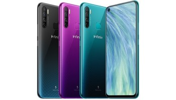 Infinix S5 Pro ₦80,500 all colours