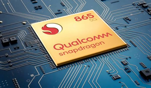 The Qualcomm Snapdragon comes with 5G support, among other goodies