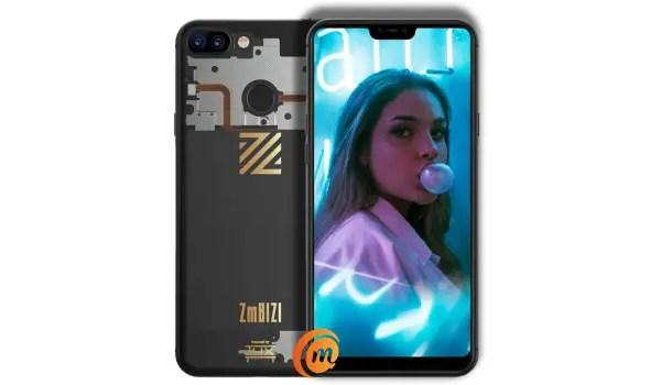 ZmBIZI phone full specifications