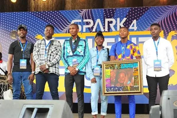 Spark 4 Talent Hunt Grand Finale