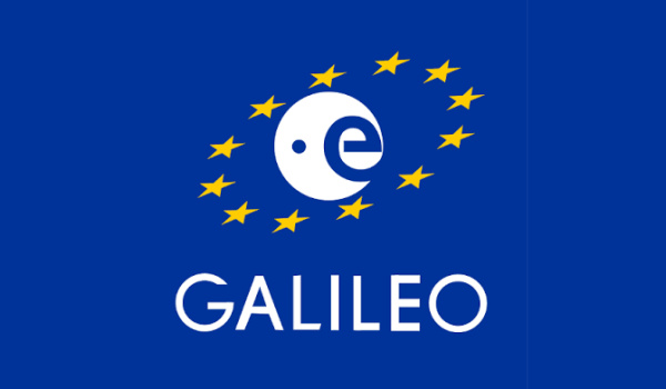 Galileo satellite positioning system
