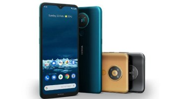 Nokia 5.3 Android one