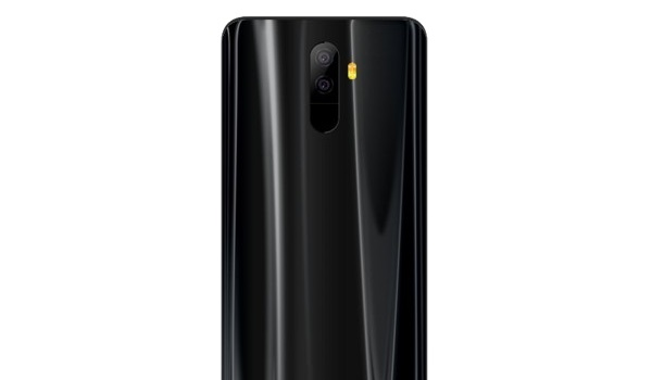 ONYX A60 6GB RAM Android 9 smartphone