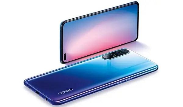 OPPO Reno3 Pro India 4G LTE