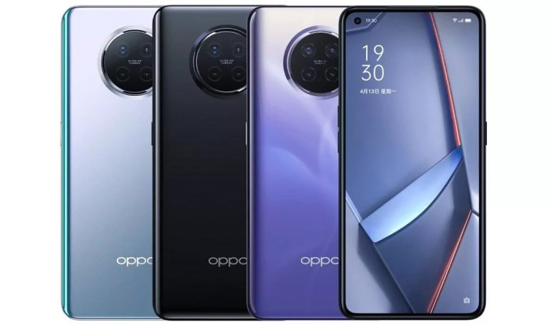 OPPO Ace2 - OPPO Ace 2 launched specifications