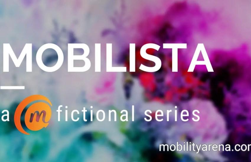mobilista - a mobility arena fictional series