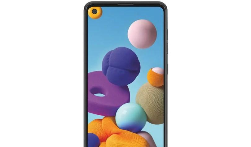 Samsung Galaxy A21 A71 5G A71 5G Released 9 e1589539268108